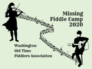 Missing Fiddle Camp 2020