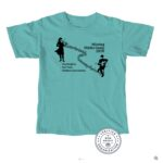 Missing Fiddle Camp T-Shirt