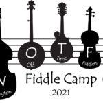 Fiddle Camp 2021